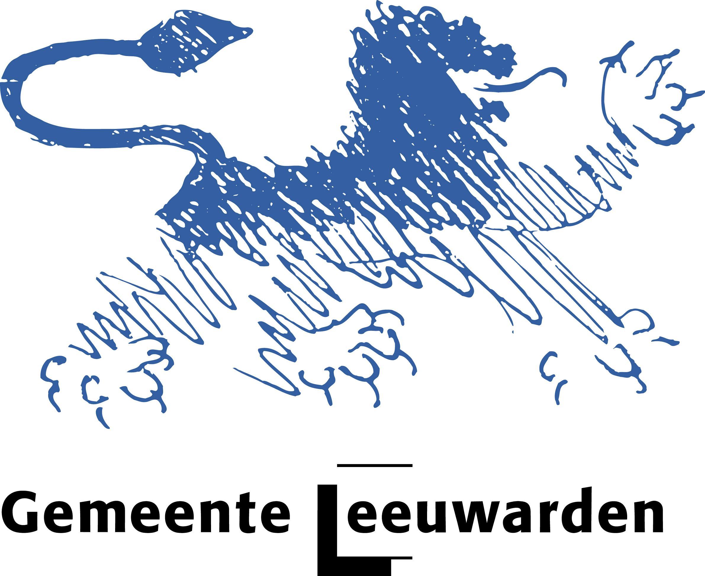 Afbeeldingsresultaat voor gemeente leeuwarden